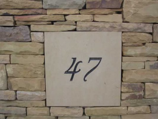 House Number - 47
